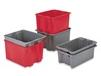 POLYLEWTON® STACK-N-NEST CONTAINERS