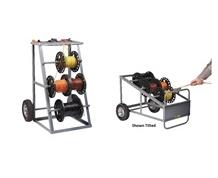 ALL-WELDED HEAVY-DUTY REEL CADDY